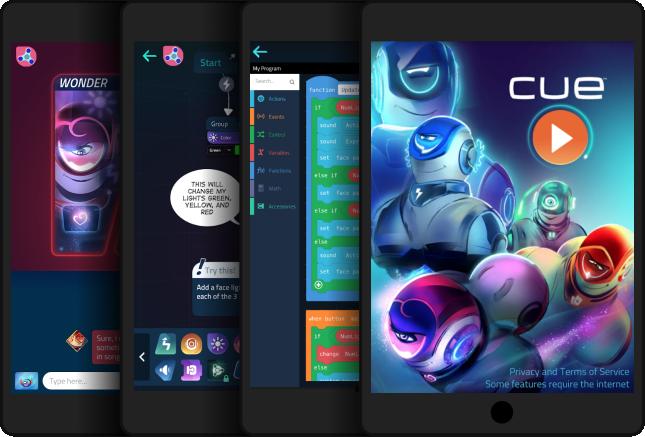 Apps - Wonder Workshop - US